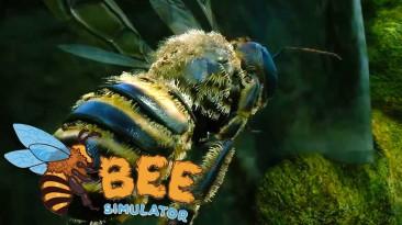 Геймплей Bee Simulator