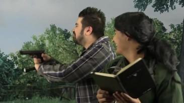 Last of Us - Пародийный скетч от Angry Joe