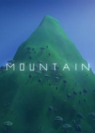 Обложка игры Mountain
