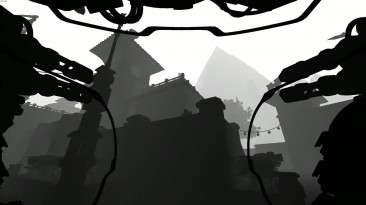 Borderlands 3 превратили в Limbo