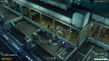 """XCOM 2 """"Часть 41 Левиафан"""""""