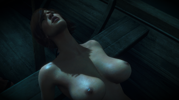 "Witcher 3: Wild Hunt ""Naked Girls"""