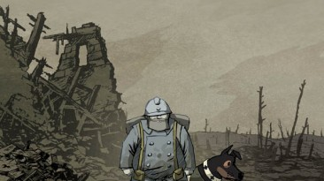 "Valiant Hearts: The Great War ""Wallpapers Pack"""