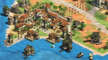Age of Empires 2 остается одной из популярнейших стратегий в реальном времени на рынке