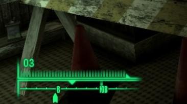 """Fallout 3 """"Русский компас и загрузочный экран"""""""