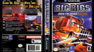 Big Rigs - король трэша или самая худшая игра