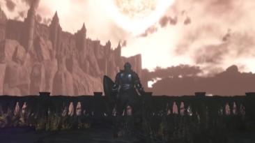 Каким задумывался Dark souls 3, а каким стал |Вырезанный контент |