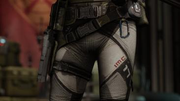 "XCOM 2 ""[WOTC] Titanfall Female IMC Sniper"""