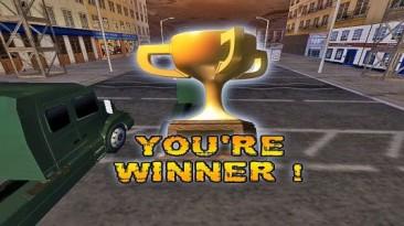 Почему бы и нет: ремастер худшей гоночной игры всех времён в разработке