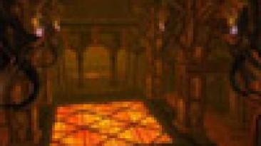 Первая MMORPG на DX10