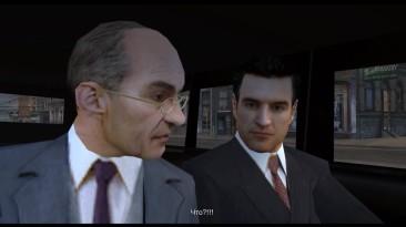 Mafia: The City of Lost Heaven #8 - Путана и Священник (The Whore & The Priest)
