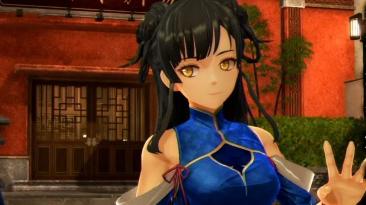 The Legend of Heroes: Kuro no Kiseki раскрывает еще больше персонажей и геймплей