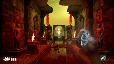Escape from Naraka - первая игра, в которой используется режим NVIDIA DLSS Ultra Quality