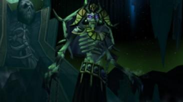 """Warcraft 3 """"2P Undead compaign RoC"""""""
