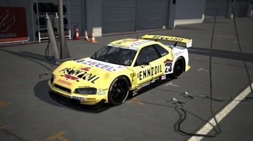 """Assetto Corsa """"NISMO GTR R34 GT500"""""""