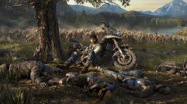 """Sony Bend ищет разработчиков. Авторы Days Gone трудятся над проектом с """"кинематографическим качеством"""""""