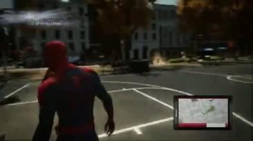"The Amazing Spider-Man ""Специфика Открытого Мира"""