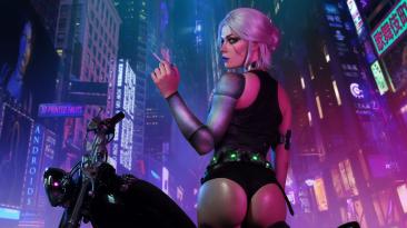 """Прибыль в $563 млн: почему провал игры Cyberpunk 2077 не смог """"утопить"""" CD Projekt RED"""