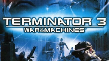 Terminator 3: War of the Machines Secret (English)