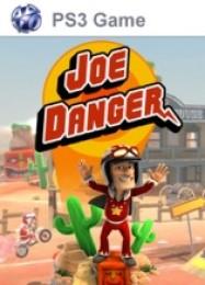 Обложка игры Joe Danger