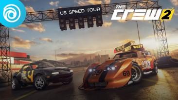 Вторая часть третьего сезона The Crew 2 пройдет на Западном побережье США