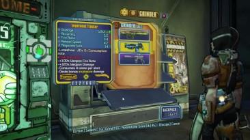 Borderlands The Pre-Sequel Гайд как гарантировано получить легендарную вещь 50 уровня.