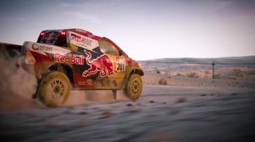 Новый трейлер Dakar 18