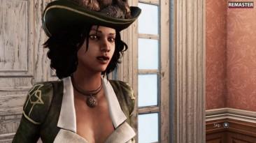 Assassin's Creed Liberation - Сравнение PC Original vs. Remaster (Candyland)