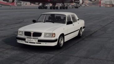 "CarX Drift Racing ""Gaz 3110"""