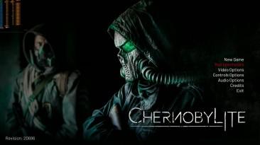 Chernobylite в раннем доступе не может выдать 60 fps на RTX2080Ti