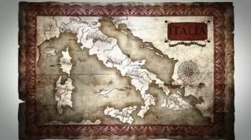 Assassin's Creed Ascendance – многоголосный закадр