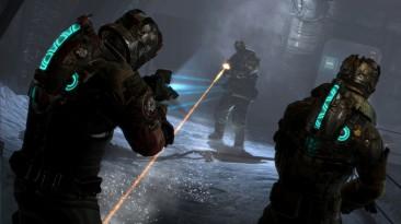 Изначально Visceral Games разрабатывали совсем другой Dead Space 3