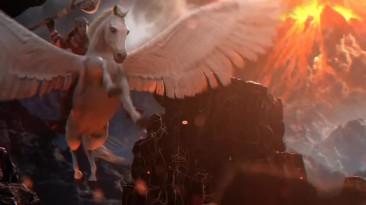 Продолжение CG-короткометражки Dante's Redemption