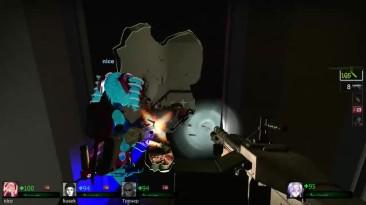 Left 4 Dead 2 В ОДИНОЧКУ ДОБРАЛСЯ ДО УБЕГИ!! (Warcelona) [M60 Massacre]