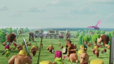 Лиам Нисон отомстит всем в Clash of Clans: Revenge