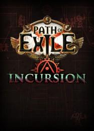 Обложка игры Path of Exile: Incursion