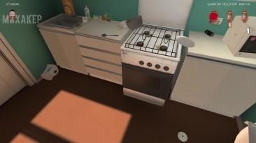 Тараканы и русский дед - Cockroach Simulator