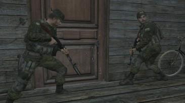 """Call of Duty 4: Modern Warfare """"Август 2008 - полная версия"""""""