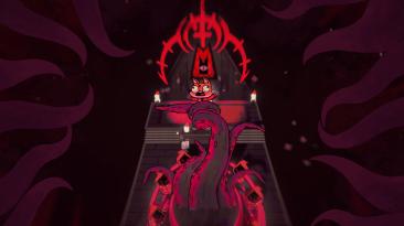 Devolver Digital и Massive Monster анонсировали Cult of the Lamb для ПК и консолей
