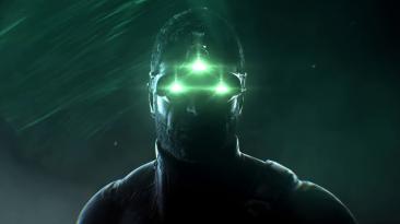 В сети появилось еще одно подтверждение разработки новой Splinter Cell - Ubisoft перед E3 провела тестирование игры