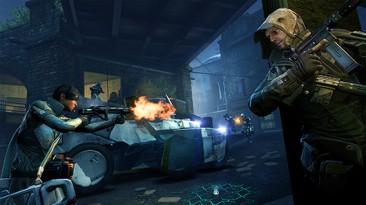 Dirty Bomb выйдет в Steam летом 2015