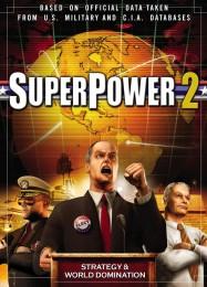 Обложка игры SuperPower 2