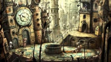 Приключенческая игра Machinarium выйдет на Nintendo Switch