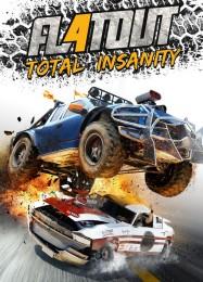 Обложка игры FlatOut 4: Total Insanity