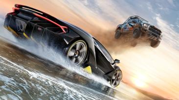 Напоминание: Forza Horizon 3 снимут с продажи уже сегодня - игра продается с большой скидкой