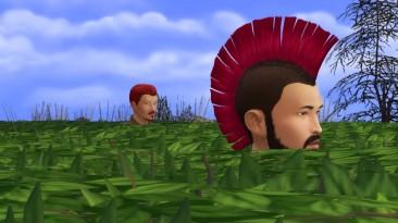 Как сломать The Sims 4