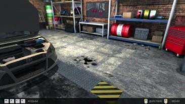 Car Mechanic Simulator 2014 4ч - Откуда столько дыма
