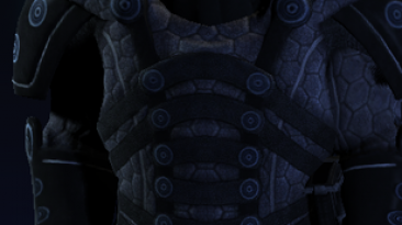 Mass Effect: Совет (Редактирование файла Biogame.ini) [1.02]