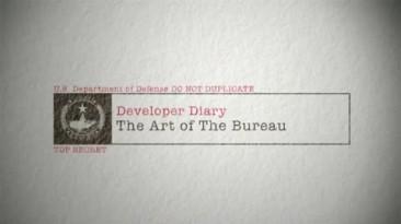 "The Bureau: XCOM Declassified ""Дневники разработчиков #2"""