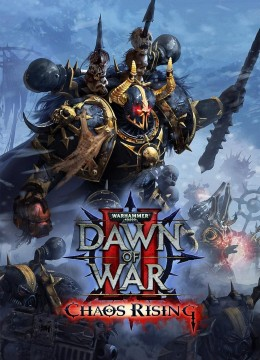 Warhammer 40.000: Dawn of War 2 - Chaos Rising
